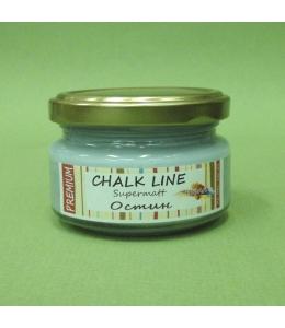 Краска меловая Остин, голубой, 100мл, США