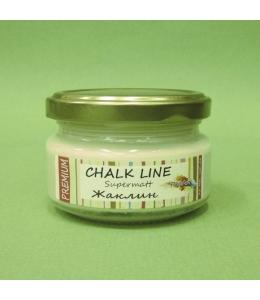 Краска меловая Жаклин, кремовый, 100мл, США