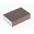 Абразивная губка для шлифовки №60, 7,8х9,8х2,5 см