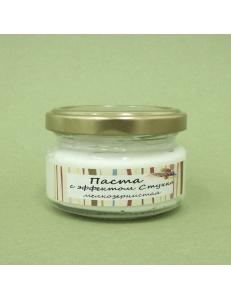 Паста мелкозернистая с эффектом стукко, 100 мл, Италия