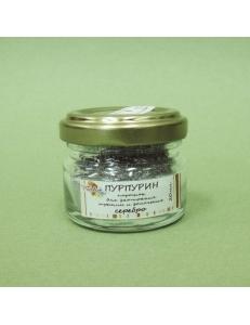 Порошок Пурпурин Серебро, 20 мл