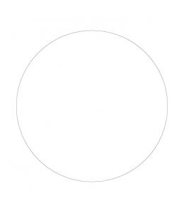 Краска меловая HomeArt Белая сказка, 40 мл, США