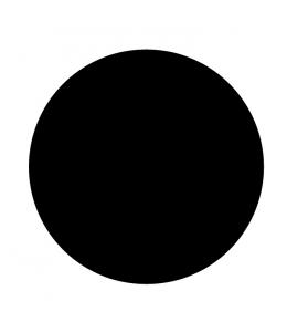 Краска меловая HomeArt Чёрная магия, 40 мл, США