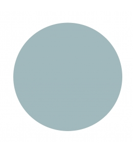 Краска меловая HomeArt Голубой пепел, 40 мл, США