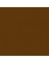 Краска-грунт акриловая Темно-каштановый, 40 мл, Италия
