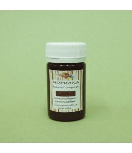 Концентрат спиртовой морилки Шоколадно-коричневый, 50 мл, Италия