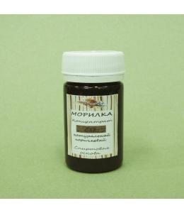 Концентрат спиртовой морилки Натуральный коричневый, 50 мл, Италия
