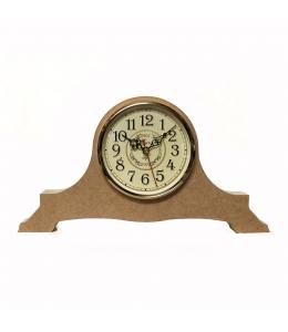 Заготовка Часы каминные 34,5х19,0х5,5 см, Россия