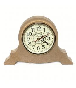 Заготовка Часы каминные 29х20х5,5 см, Россия