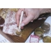 Порошок для патинирования Пурпурин золотой, 17 мл, Stamperia