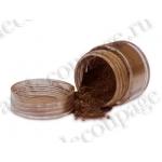 Пурпурин, пудра для золочения, патинирования и затирания кракелюр, бронзовый, 17 мл, Stamperia (Италия)