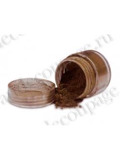Порошок для золочения Пурпурин бронзовый, 17 мл, Stamperia