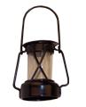 Миниатюрный фонарь для декора черепицы и  кукольных миниатюр, купить - магазин АртДекупаж