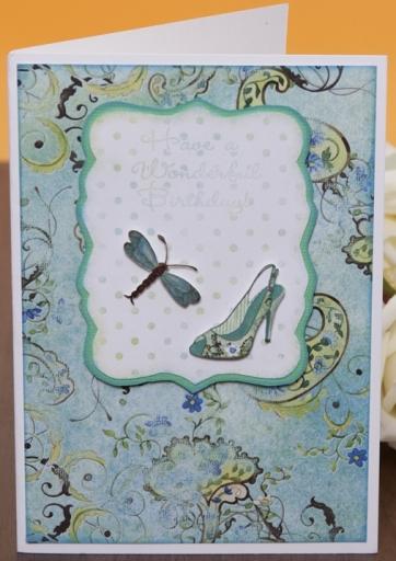 Набор заготовок для открыток с конвертами, белые, А6, ANITA'S, купить