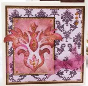 Заготовки для открыток квадратные кремовые, набор 50шт. - магазин АртДекупаж
