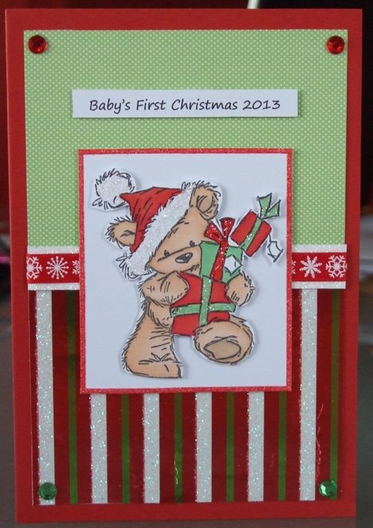 Стразы для рождественского декора красные и зеленые в органайзере, 3 размера - магазин АртДекупаж