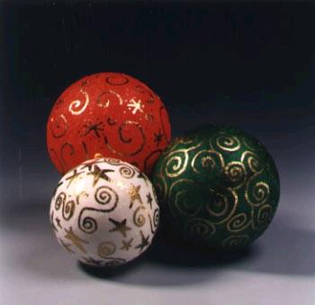 Форма шар из пенопласта, шарики пенопластовые 12см купить