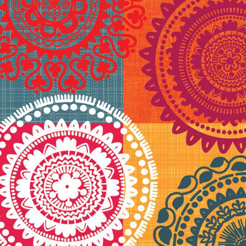 салфетки для декупажа Этническая тема, купить