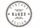 Салфетки Sagen Vintage Design, Норвегия