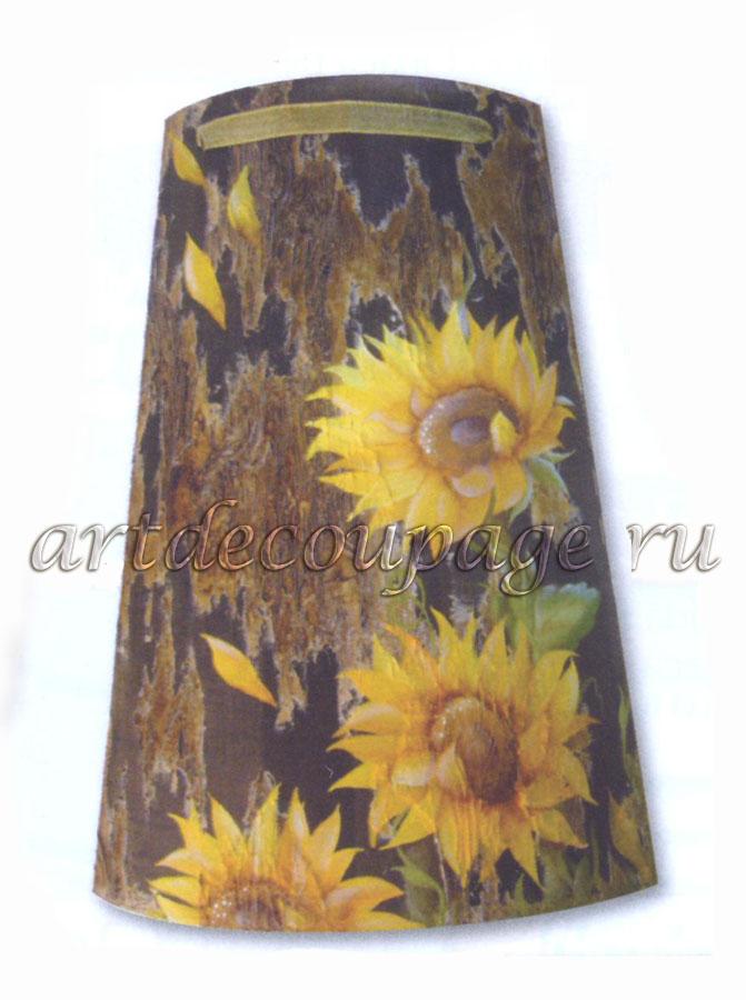 Лак для старения поверхности коричневый,бронзовый,Stamperia, купить - магазин АртДекупаж
