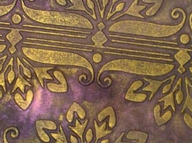 Краска паста Viva Inka-Gold 918 металлик старое золото - магазин АртДекупаж