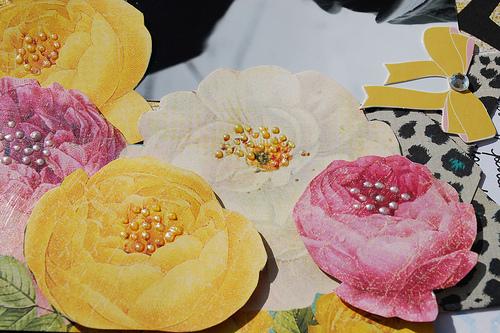 Краски для создания жемчужин золото, Viva Perlen Pen 901 металлик, купить