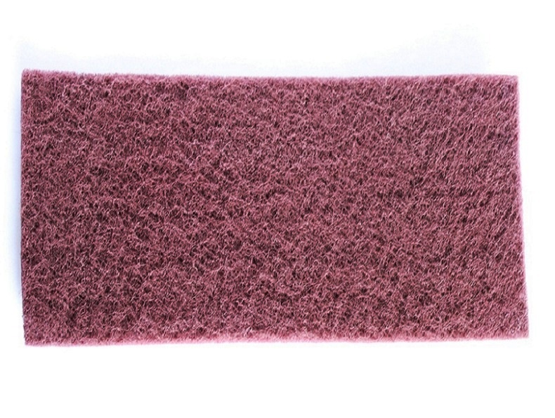 Металлическая вата для финишной полировки лаковых покрытий