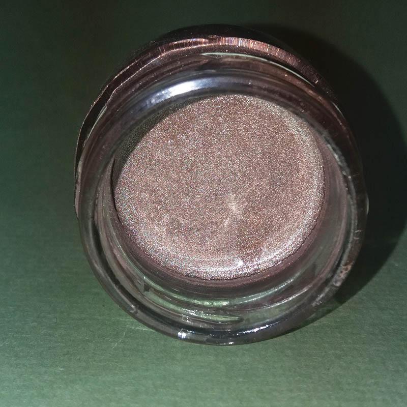 Металлизированный воск Сверкающий рассвет для финишной отделки