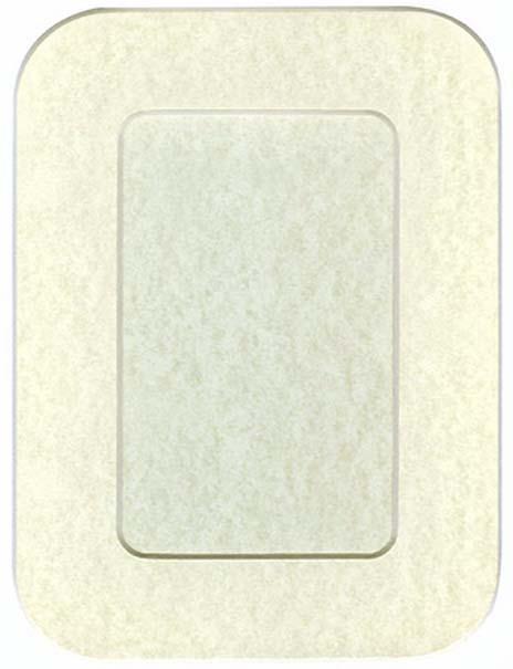 Декоративные рамки паспарту прямоугольные, мраморный бледный, купить магазин АртДекупаж