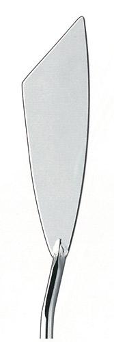 Мастихин, широкое лезвие с косым срезом влево, Stamperia - магазин АртДекупаж