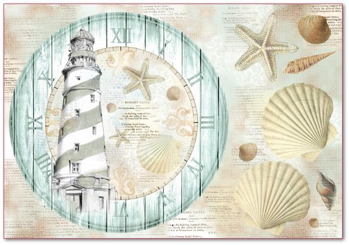 Открытки для, шаблоны морской темы для печати на принтере