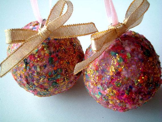 Шары из пенопласта, новогодние, елочные шарики, заготовки, купить
