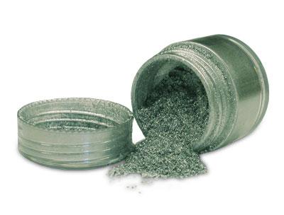 Пурпурин, серебряная пудра для серебрения, патинирования и затирания кракелюр, Stamperia, купить
